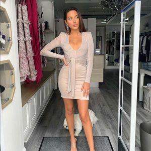 Stunning sparkling dress for sale ! ✨